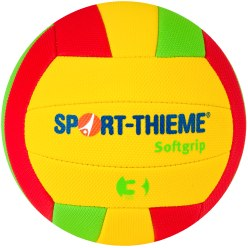 "Sport-Thieme ""Softgrip"" Volleyball"