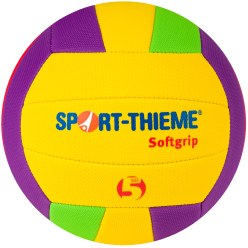 "Sport-Thieme® ""Softgrip"" Volleyball"