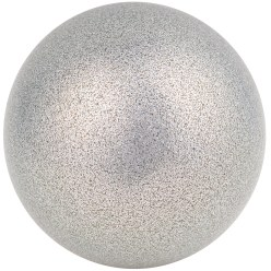 "Amaya ""Glitter"" FIG-Certified Gymnastics Ball"