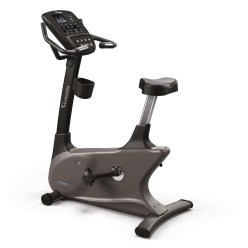 "Vision Fitness ""U60"" Ergometer Exercise Bike"