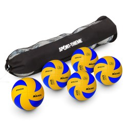 "Mikasa ""Bundesliga"" Volleyball Set"