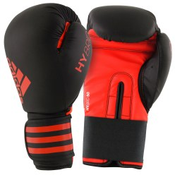 "Adidas ""Hybrid 50"" Boxing Gloves"