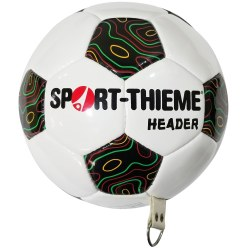 "Sport-Thieme ""Header"" Trainer"