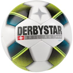 "Derbystar ""Brillant S-Light"" Football"