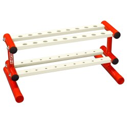 Polanik Stationary Javelin Rack