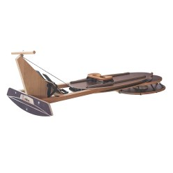 "Sensosports® ""DryRow"" Rowing Machine"