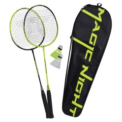 "Talbot Torro ""Magic Night"" Badminton Set"