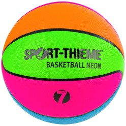 "Sport-Thieme® ""Neon"" Basketball"