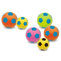 """Football"" Soft Ball Set"
