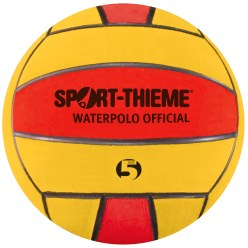 "Sport-Thieme ""Official"" Water Polo Ball"