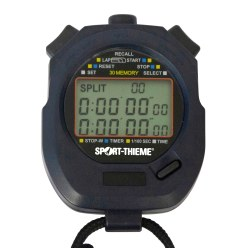 "Sport-Thieme® ""Countdown"" Stopwatch"