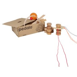 "Pedalo ""One"" Team Games Box"
