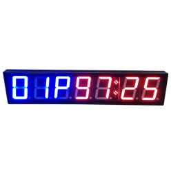 Sport-Thieme® LED Interval Timer