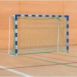Sport-Thieme Handball Goal with Folding Net Brackets