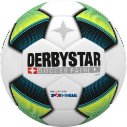 Derbystar SOCCER FAIR Light Football