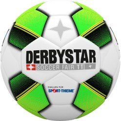 Derbystar SOCCER FAIR Football