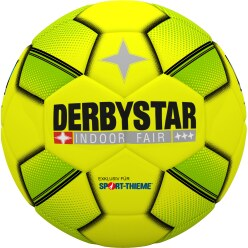 Derbystar INDOOR FAIR Football