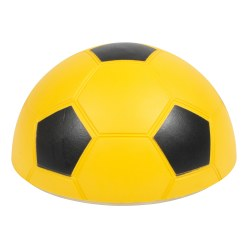 Spordas Gliding Indoor Foam Football