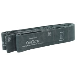 "CanDo® Multi-Grip™ ""Exerciser"" Exercise Band"