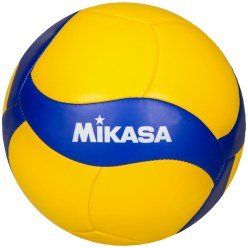"Mikasa ""V350W SL Light"" Volleyball"