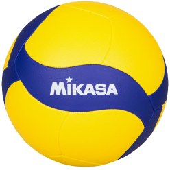 "Mikasa ""V345W Light"" Volleyball"