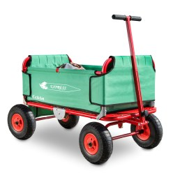 Eckla Collapsible Pull-Along Cart