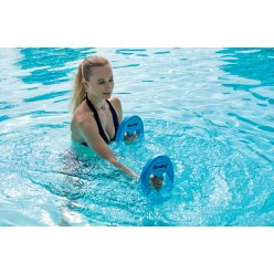 "Fashy ""Oval"" Aqua Jogging Dumbbells"
