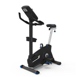 "Nautilus ""U628"" Ergometer Exercise Bike"