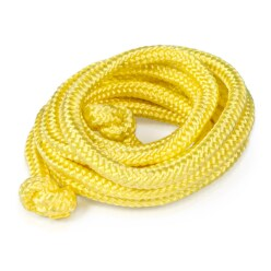 Sport-Thieme Rhythmic Gymnastics Rope with Reinforced Middle