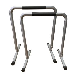 "Sport-Thieme ""Top"" Parallel Bars"
