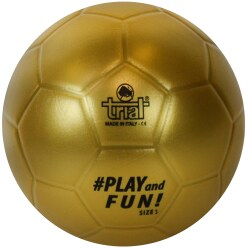 "Trial ""Gold Soccer"" Football"