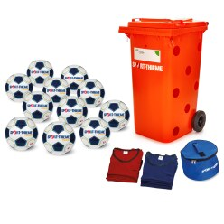 "Sport-Thieme ""Eleven"" Football Training Set"