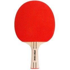 "Sport-Thieme ""Beginner"" Table Tennis Bat"