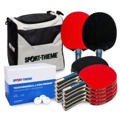 "Sport-Thieme ""Champ"" Table Tennis Set"