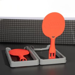 "Set of 5 ""Flip Paddle"" Table Tennis Training Tools"
