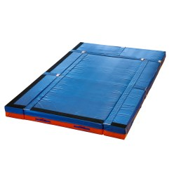 PE-Redskaber Combi Landing Mat for TeamGym
