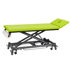 """Ecofresh"" Therapy Table, 68 cm White, White"