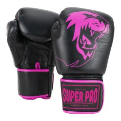 Super Pro Boxing Gloves