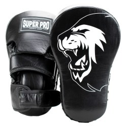 """Super Pro """"Long Curved"""" Punch Pads"""