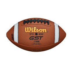 "Wilson ""Traditional Composite"" American Football"