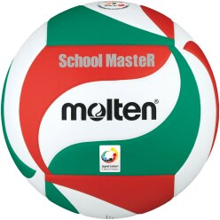 "Molten ""School Master"" Volleyball"