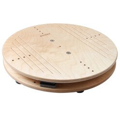 Pedalo Rotating Rocker Board