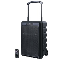 "RCS® ""Digital Sound Centre DSC-150"" Sound System"