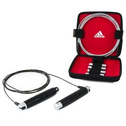Adidas® Skipping Rope Set