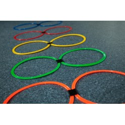 Coordination Hoop Set