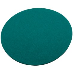 Sport-Thieme Floor Markers Green, Disc, ø 23 cm