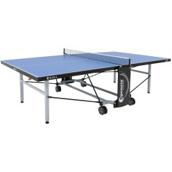 "Sponeta® ""S 5-72 e / S 5-73 e"" Table Tennis Table  Green"