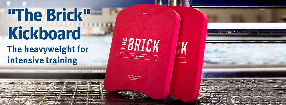 The Brick: discover here!