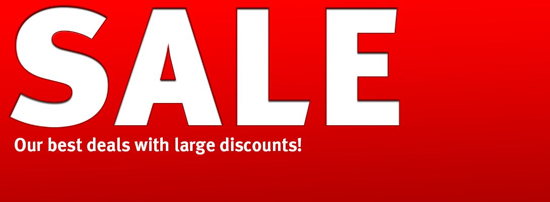Sale - best Deals by Sport-Thieme