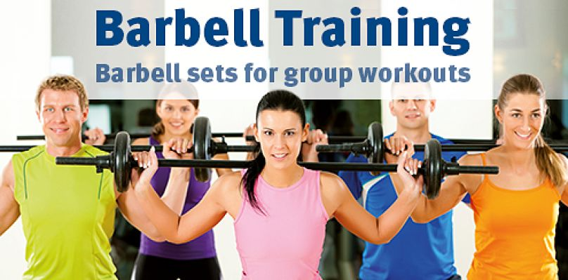 Barbell Training